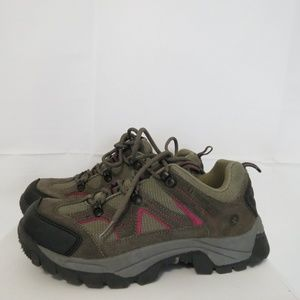 Northside Women's 8 Hiking Shoes Suede Upper